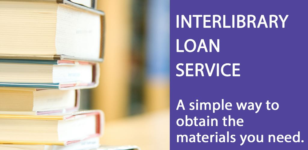 Interlibrary Loan Service